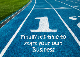 Start Your Own Business Training Course