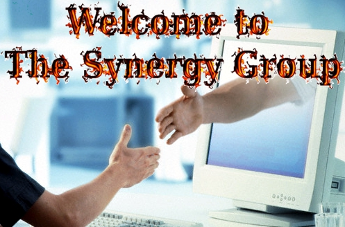Welcome to The Synergy Group
