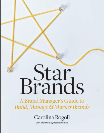 Star Brands by Carolina Rogoll